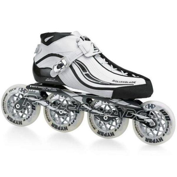 Мужские ролики купить Rollerblade Racemachine Plus 110mm