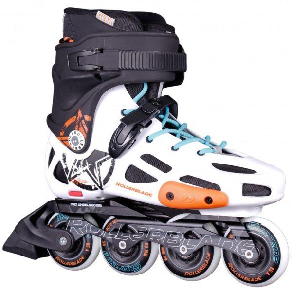 Мужские ролики купить Rollerblade TWS 80
