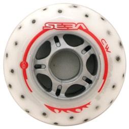 Колеса для роликовых коньков купить Seba Sparkling'10